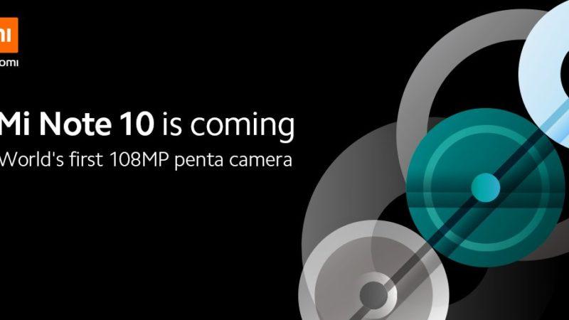 108 મેગાપિક્સલ કેમેરાવાળો ફોન થશે લોન્ચ, જાણો!