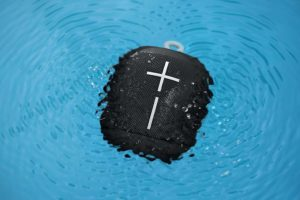 Water proof Portable Bluetooth Speakers