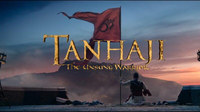 Tanhaji full movie of Ajay Devgn download in 720p