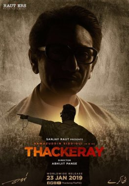 Thackeray movie download in 720p 1080p