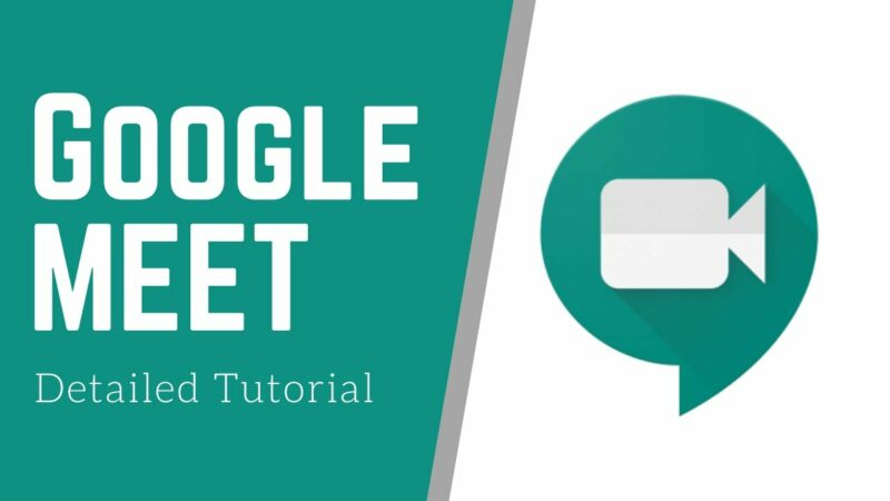 How to use Google Meet in Gmail for video conference