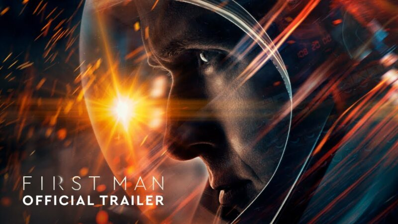 First Man Movie Download In 720p Full HD
