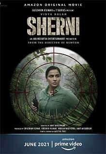 Sherni movie download in 720p