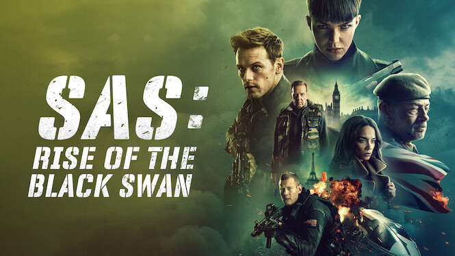 SAS: Rise of the Black Swan dubbed in hindi download in 720p
